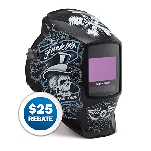 Auto-Darkening-Welding-Helmet-Black-Digital-Elite-8-to-13-Lens-Shade