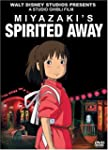 Spirited Away (Bilingual)