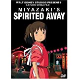 Spirited Away (Bilingual)by Daveigh Chase