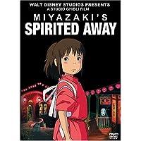 Miyazaki\'s Spirited Away [DVD] [Import]