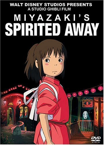 Miyazaki's Spirited Away [DVD] [2002] [Region 1] [US Import] [NTSC]