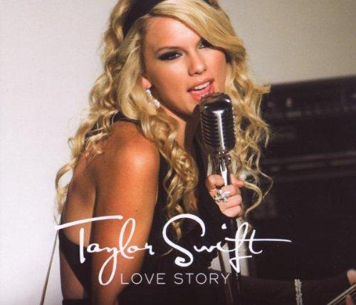 Taylor Swift - Love Story (Pop Edit) - Single - Zortam Music