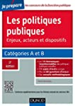 Les politiques publiques - 3e �d. - C...