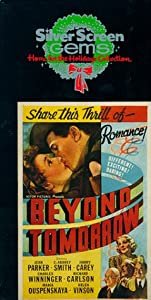 Beyond Tomorrow [VHS]