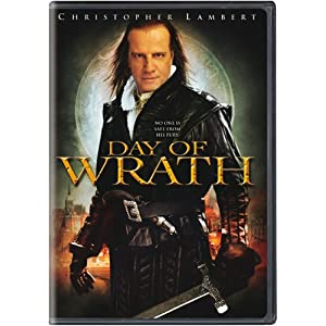 Amazon.com: Day of Wrath: Christopher Lambert, Blanca Marsillach ...