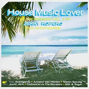 House Music Lover Vol.2