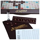 Scrabble Deluxe Turntable Game