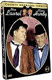 echange, troc Stan Laurel & Oliver Hardy - Courts-métrages inédits : N° 3