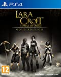 Lara Croft & The Temple of Osiris: Gold Edition (PS4) by Square Enix