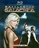 Battlestar Galactica (2004): Season 1 [Blu-ray]