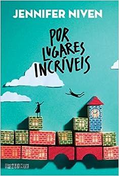 Por Lugares Incriveis (Em Portugues do Brasil) (Portuguese Brazilian
