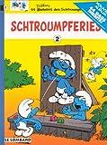 echange, troc Peyo - Schtroumpferies, tome 2