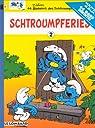 Schtroumpferies, tome 2 par Peyo
