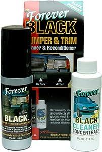 Forever Black Bumper & Trim Dye Kit from FBK-080