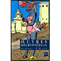 Oeuvres d�crypt�es, tome 1