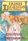 echange, troc Irish Legends For Children / Great Irish Legends For Children [Import anglais]