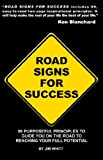 img - for Road Signs for Success book / textbook / text book