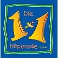 Die 1 x 1 Hitparade f�r Kids: Spielend leicht das Einmaleins lernen!