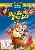 DVD Cover 'Die Kühe sind los (Special Collection)