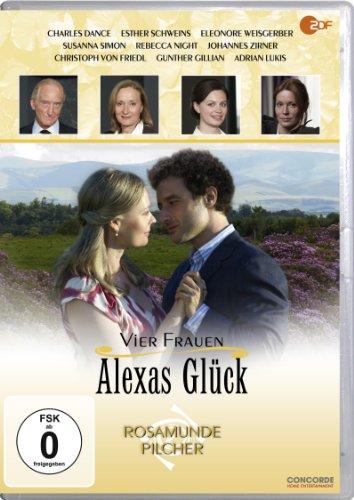 Rosamunde Pilcher: Vier Frauen - Alexas Glück