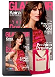Limited Time Offer!  Glamour All Access + Free Summer Tote