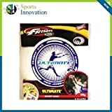 Ultimate Frisbee 175g Sport Disc - UPA Approved
