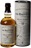Balvenie Single Barrel 12 Year Old Scotch Whisky 70 cl