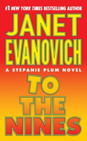 Image for To the Nines (A Stephanie Plum Novel)