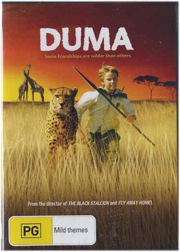 Duma [Regions 2 & 4]