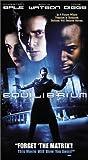 Equilibrium [VHS]