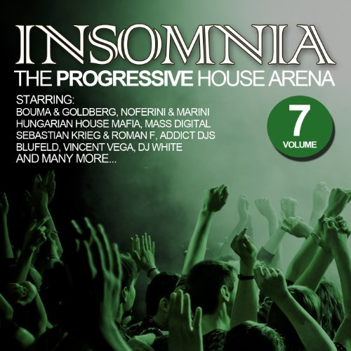 VA-Insomnia The Progressive House Arena Vol 7-HIFICOMP080-(WEB)-2013-FiNALLY Download