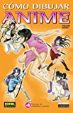 img - for Como Dibujar Anime, Vol. 4: Escenas de Combate y Accion: How to Draw Anime and Game Characters, Vol. 4: Mastering Battle & Action Moves (Spanish Edition) book / textbook / text book