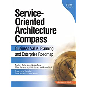 Service Oriented Architecture on Service Oriented Architecture Compass  Business Value  Planning  And