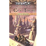 City of Towers: The Dreaming Dark, Book 1par Keith Baker