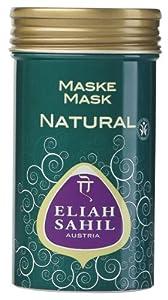 ELIAH SAHIL Austria - Gesichtsmaske - 100g