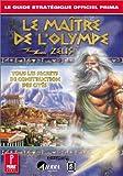 echange, troc Chris Mc Cubbin - Le Maître de l'Olympe - Zeus