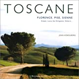 echange, troc Jean Kokelberg - Toscane : Florence, Pise, Sienne