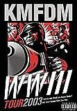 WWIII Tour 2003