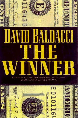 The Winner, DAVID BALDACCI