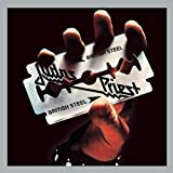 British Steel by Judas Priest Extra tracks, Original recording reissued, Original recording remastered edition (2001) Audio CD