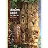 Angkor : La For�t de pierrepar Bruno Dagens