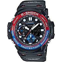 CASIO Watch G-SHOCK GULFMASTER GN-1000-1AJF Men
