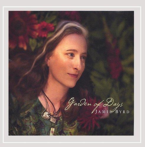 CD : JAMIE BYRD - Garden Of Days