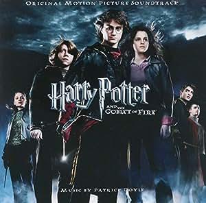 Harry Potter / Goblet of ..