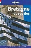 echange, troc Guide Lonely Planet - La Bretagne et ses îles 2003