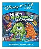 Mikes Monstrous Adventure