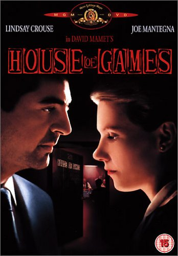 House Of Games [UK Import]