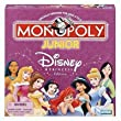Monopoly Junior Disney Princess