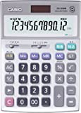 CASIO デスク型電卓 検算タイプ12桁 DS-20WK