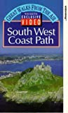 Great Walks From The Air: South West Coast Path [VHS]